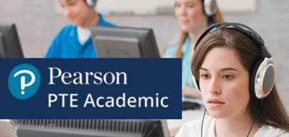 PTE Academic Kursu
