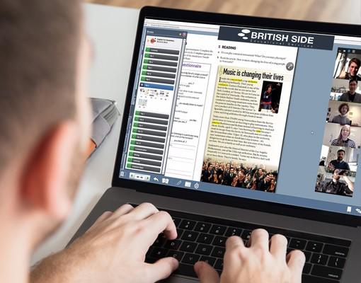 Online Canlı Sınıf Dersleri